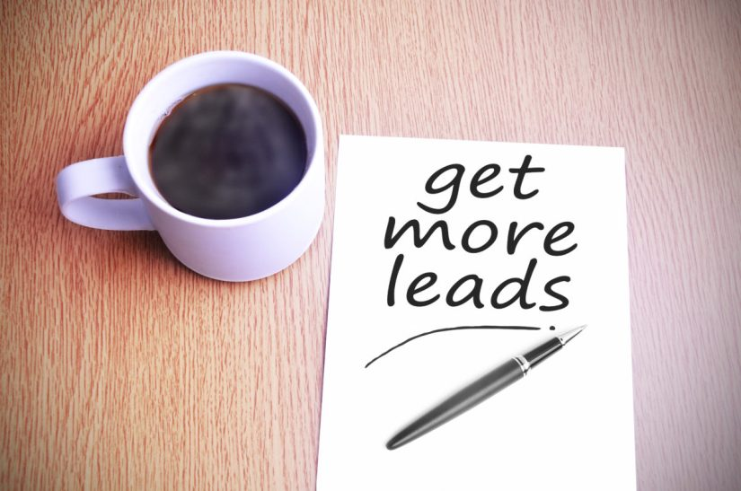 How to generate leads every week with Facebook